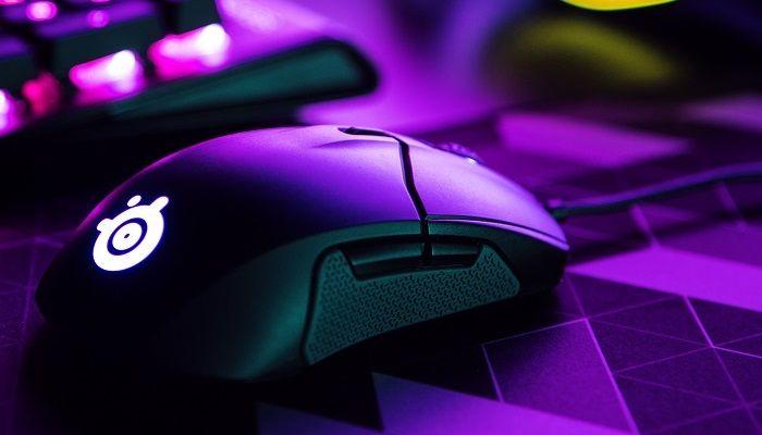 Steel Series Annuncia Nuovo Mouse Per eSports