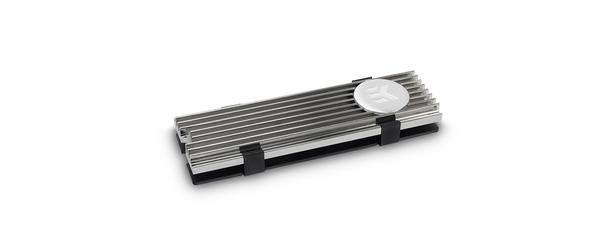 EK-M.2 NVMe Il Nuovo Dissipatore Per SSD