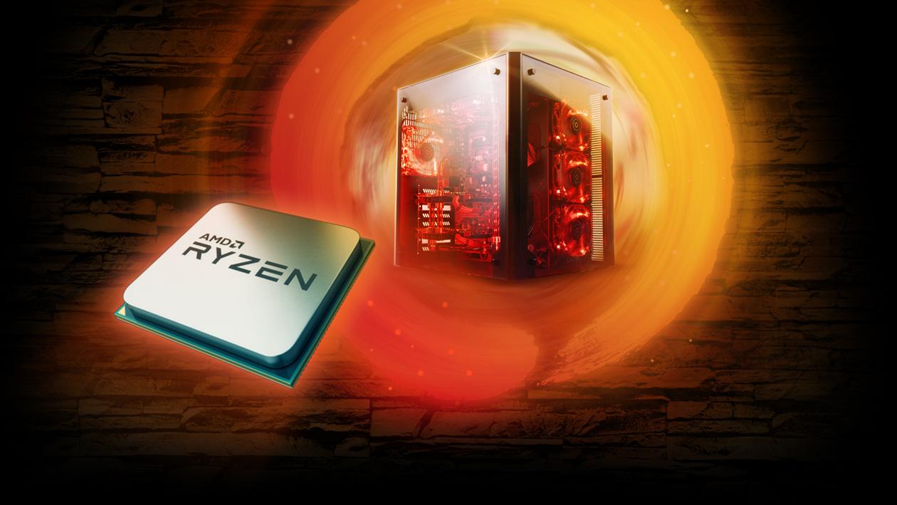 Migliorate Le Prestazioni Dei Processori Ryzen