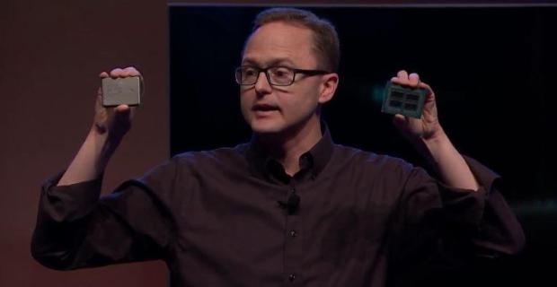 Nuova CPU Intel da 28-core Vs il 32-Core Threadripper Della AMD, Scontro Tra Titani