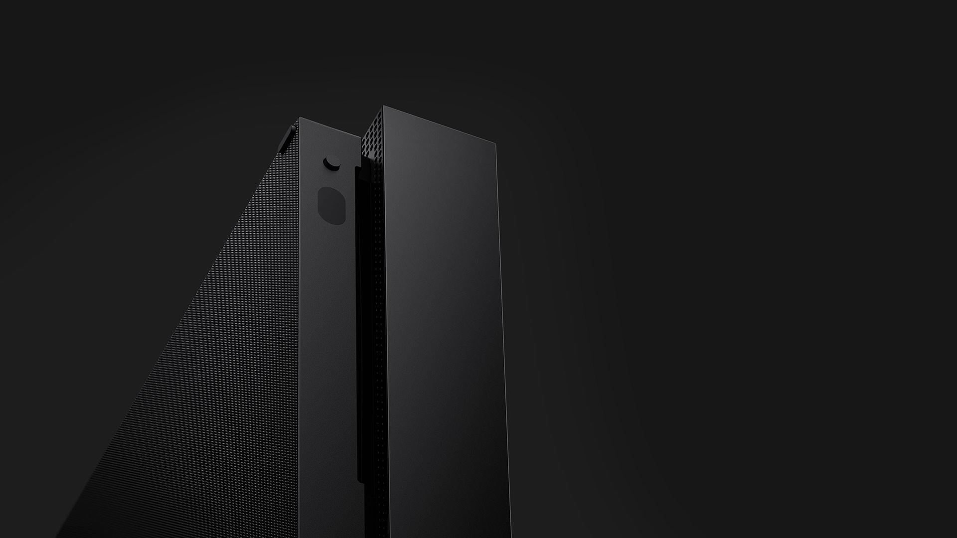 Microsoft Conferma Che il 4K Sarà Una Esclusiva Per Xbox One X
