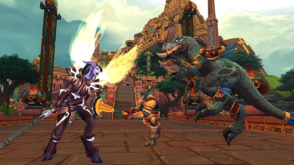 Nuovi Driver Nvidia con Game Ready per Battle for Azeroth e Monster Hunter: World