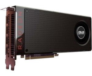 Nuova RX 580 con prestazioni molto simili alla RX 480