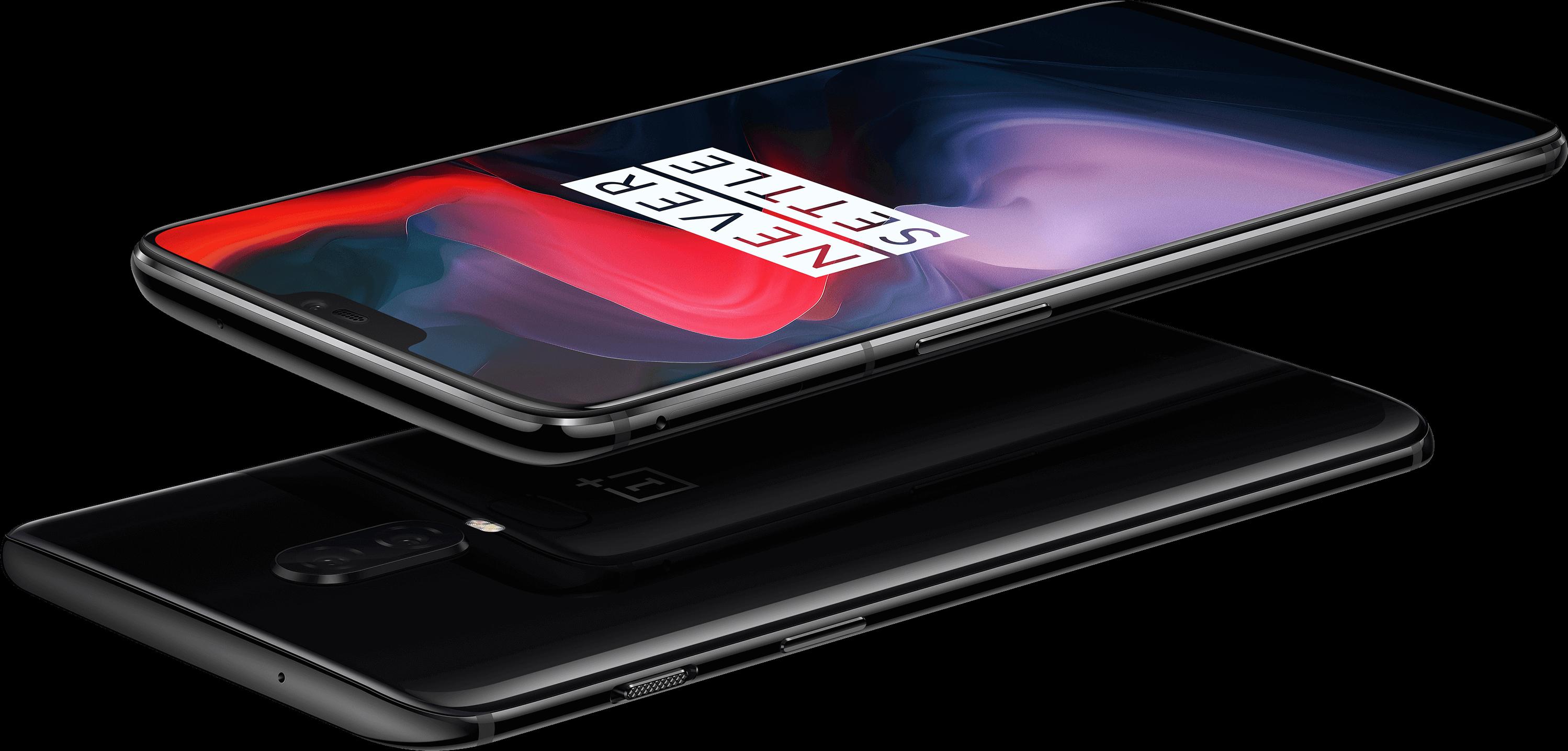 OnePlus 6 e' lo Smartphone piu' Veloce Sul Mercato