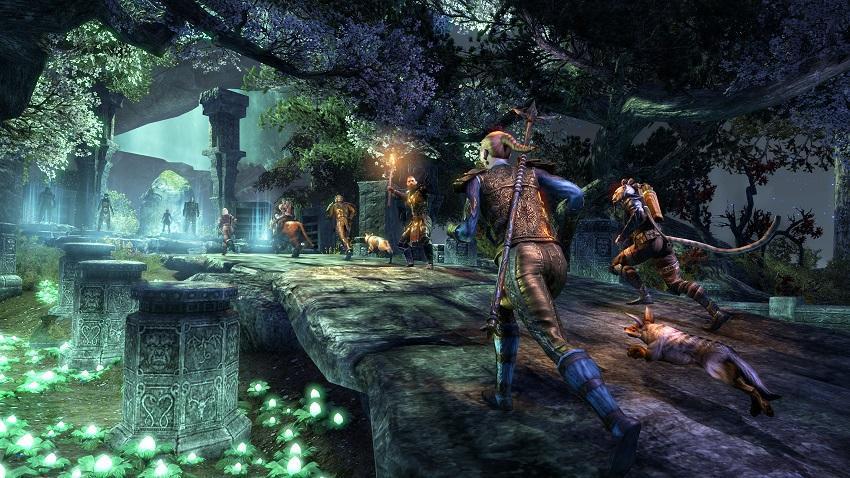 Nuovi Giocatori - Introduzione ai Dark Anchors, World Bosses, Dungeons, Delves, Trials e Arene