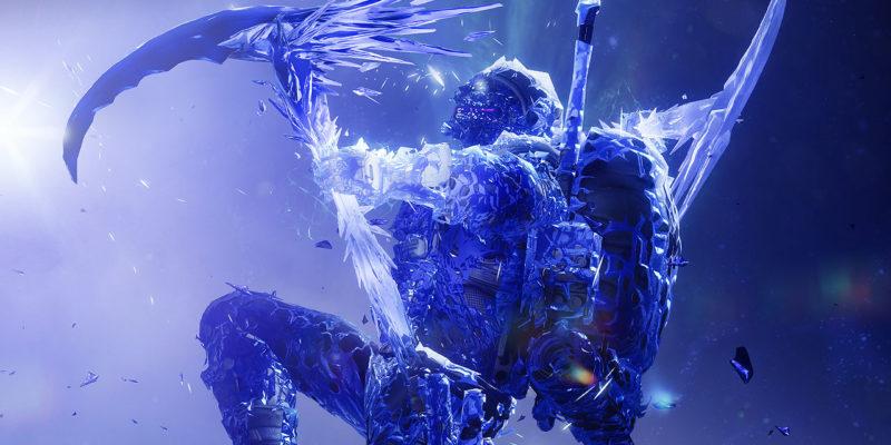 Destiny 2 Beyond the Light - Come ottenere i frammenti di Stasis