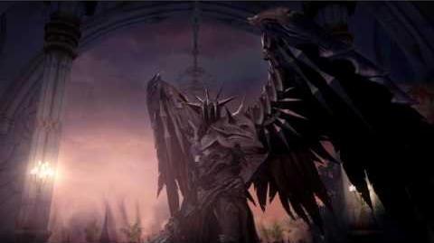 Shadow of Oblivion: Meccaniche del Boss Finale