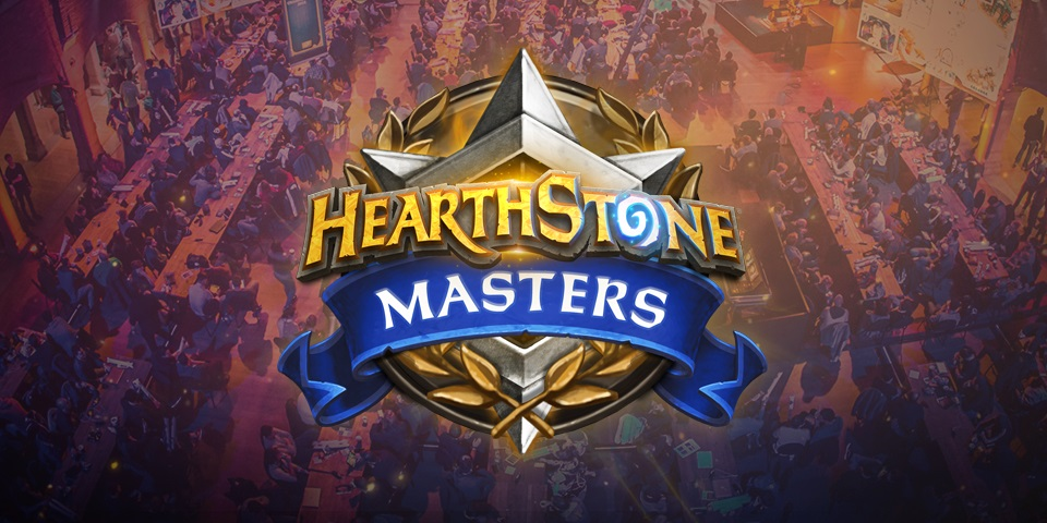 Il Freeze Mage di Dog che ha vinto al Master Tour Vegas di Hearthstone