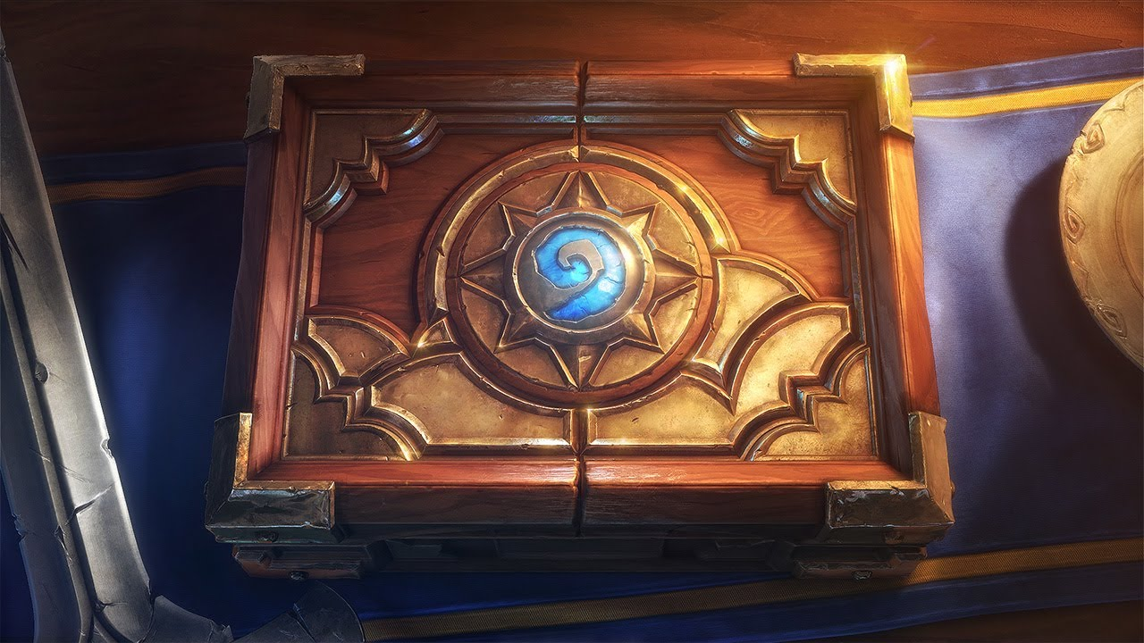 matchmaking Arena di Hearthstone Mobile Home Hook Up Utilities