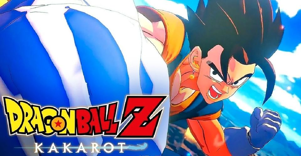 Come giocare con Vegito in Dragon Ball Z Kakarot