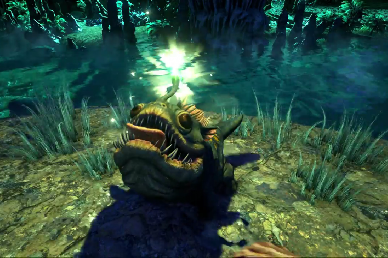 Come Tamare i nuovi Dino del DLC Aberration