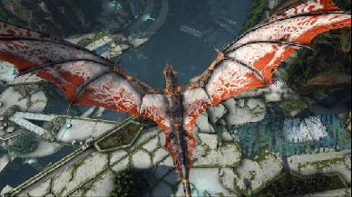 Come catturare e dove trovare le Wyvern in ARK: Scorched Earth
