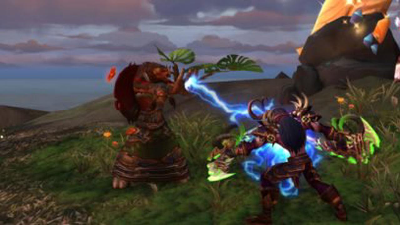 World of Warcraft aggiungerà le solo expeditions con la patch 9.1.5