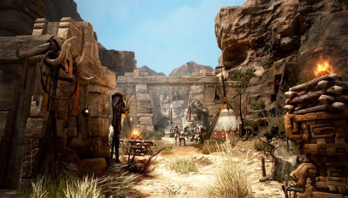 Black Desert aggiungerà il Desert Of Valencia su PS4 il 25 Settembre