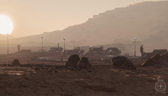 Star Citizen delinea i miglioramenti apportati alla IA e alle animazioni dei modelli