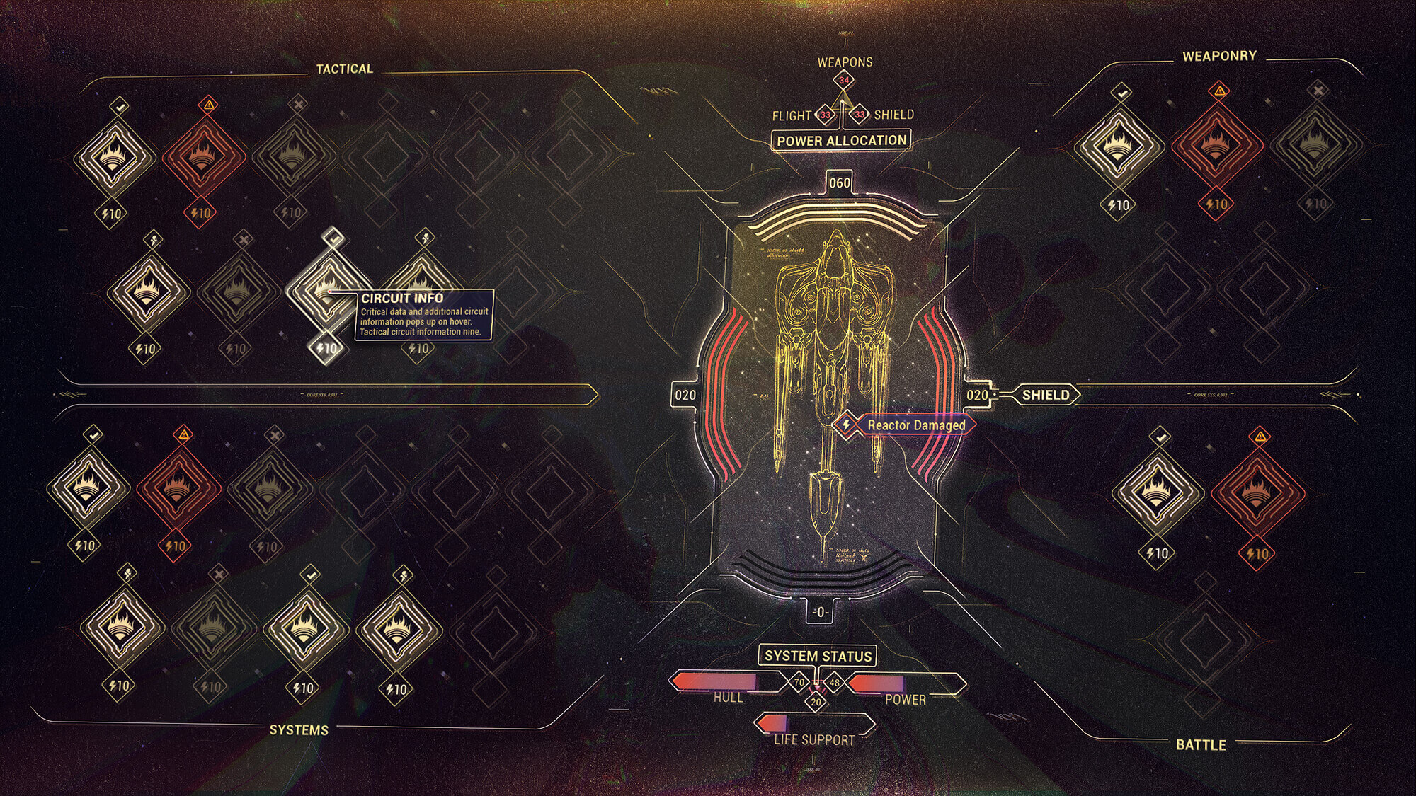 Annunciata la Jovian Update per Warframe