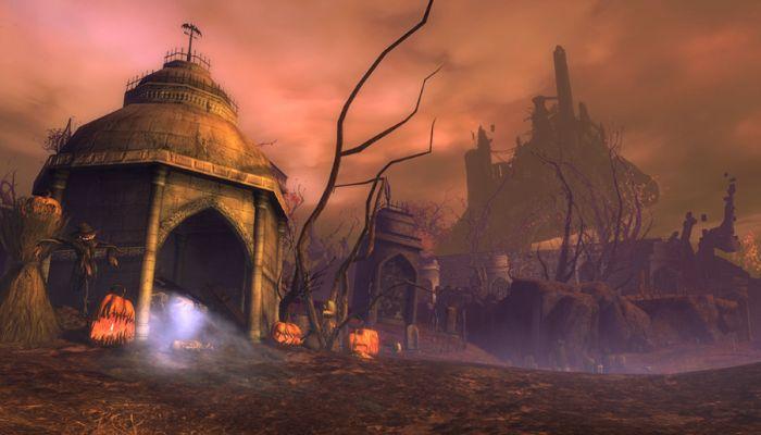 Mad King vedra' il ritorno del Reaper's Rumble