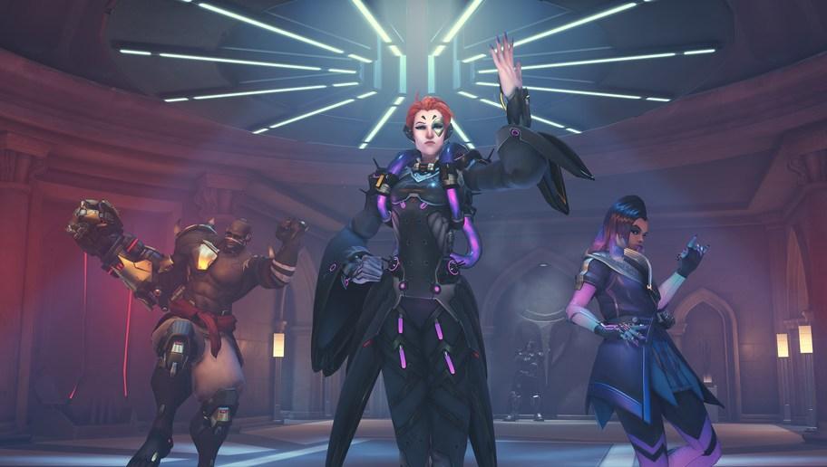 Il 3 vs 3 Elimination Competitivo e' in Arrivo Per la Arcade Mode