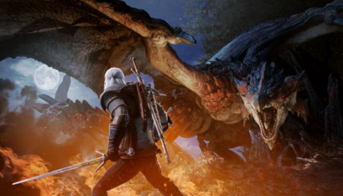 Preparatevi perche' nel 2019 arrivera'  Geralt direttamente da The Witcher