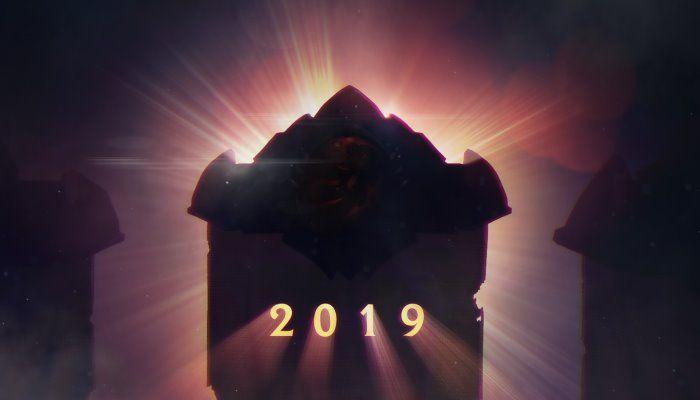 Le Partite Classificate di LoL Saranno Stravolte Nel 2019