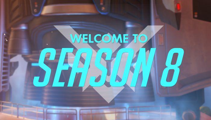 Inizia la Season 8 - Tutti i Cambiamenti Svelati