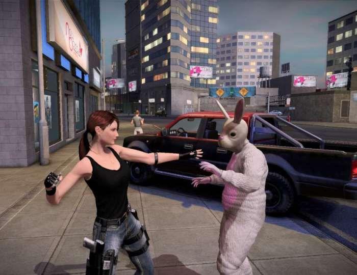Versione per Xbox One rilasciata e quella per PS4 in arrivo