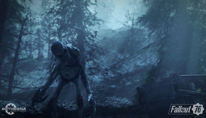 La Bethesda conferma che Fallout 76 non diventera' Free to Play
