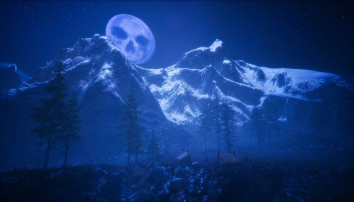 Nuovi dettagli sull'evento di Halloween e sul Design dei Dungeons