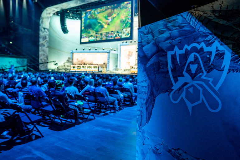 Come guardare i playoffs della World Championship 2019 di League of Legends
