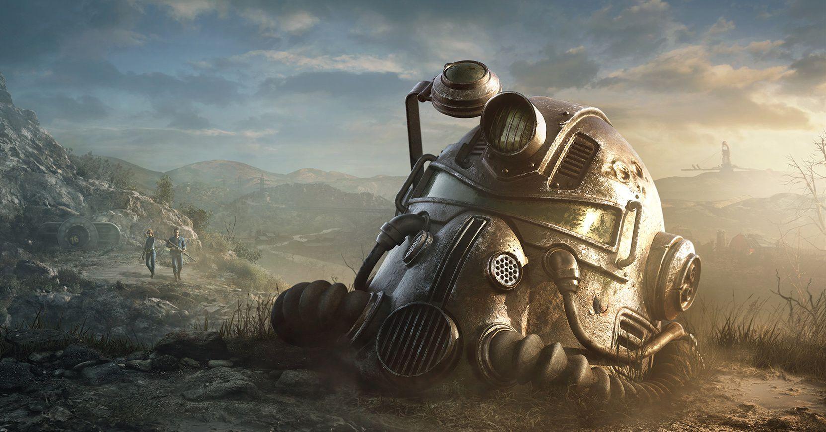 Fallout 76 rilascia Steel Dawn accidentalmente una settimana prima