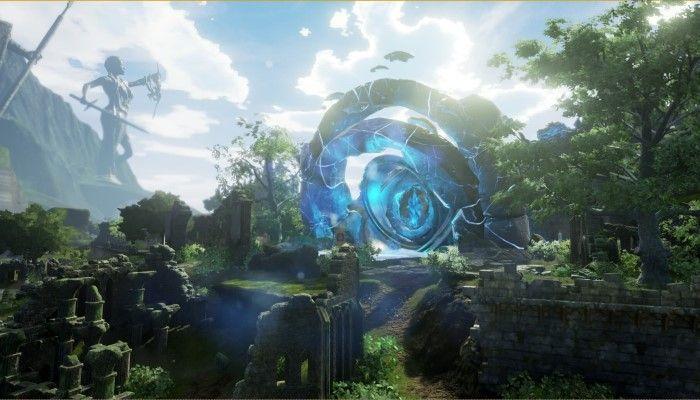 La Alpha One di Ashes of Creation Prepara la Strada alle Beta di Molti MMO & MMORPG