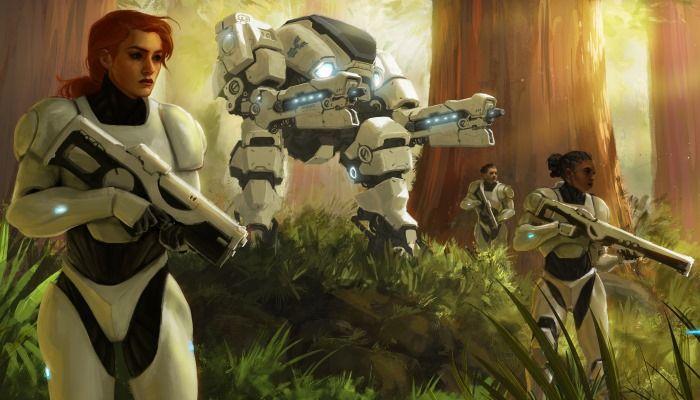 Destiny's Sword raggiunge l'obbiettivo Kickstarter, demo giocabile al PAX West