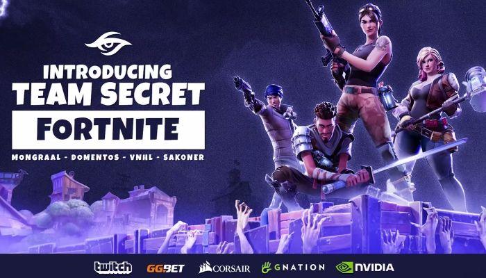 Team Secret Recluta un Tredicenne Come Giocatore Professionista