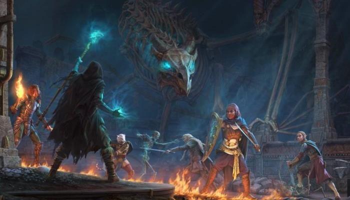 Adesso Live DLC Dragon Bones & Update 17 Per PC / MAC