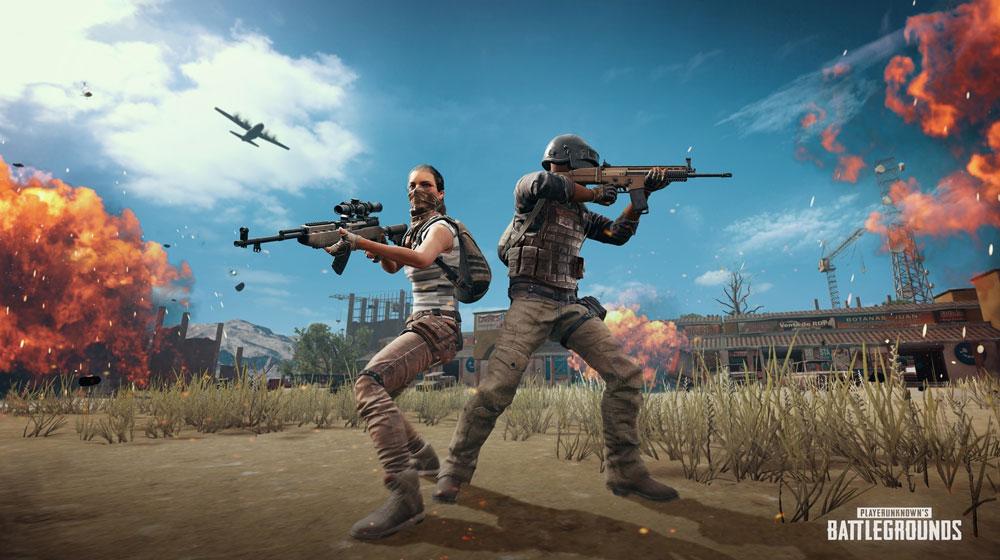 Torna la War Mode e Previsti Miglioramenti Agli FPS