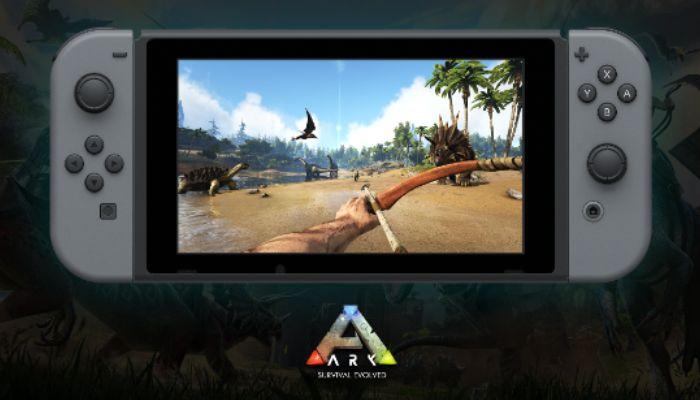Pronti a Dare la Caccia ai Dinosauri Sulla Switch?