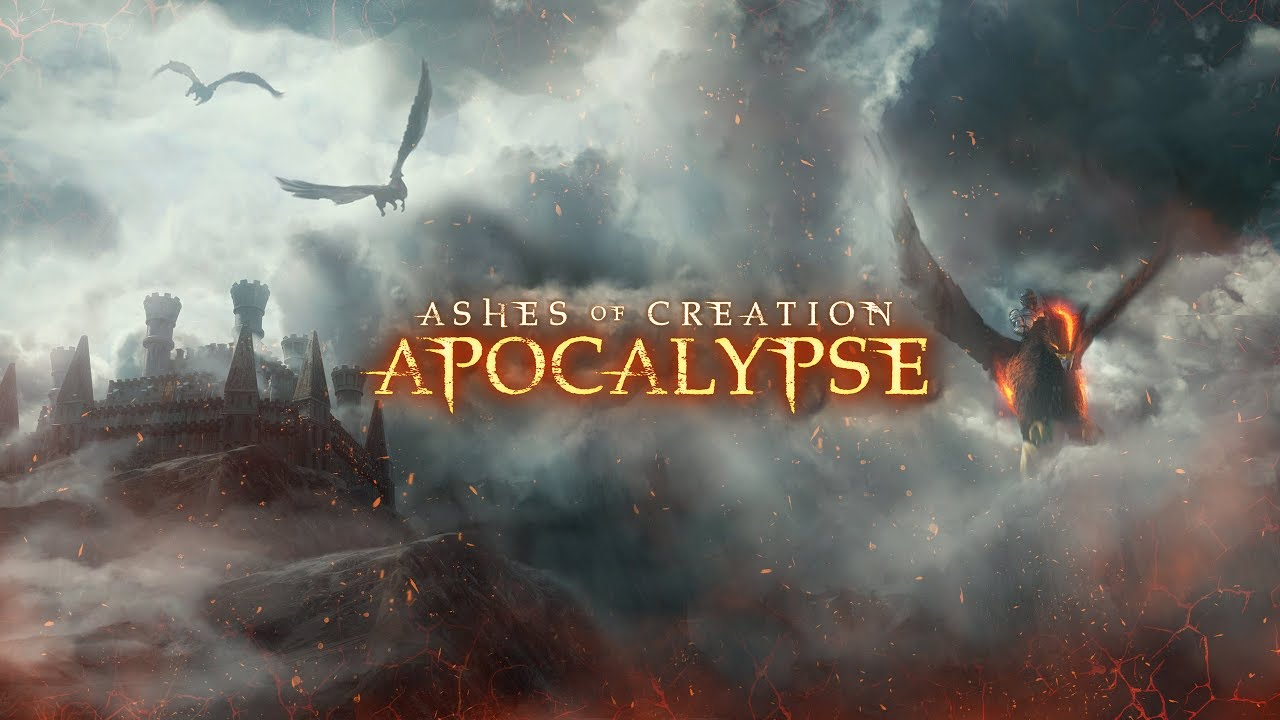 Ashes of Creation: Apocalypse arriva in Early Access su Steam