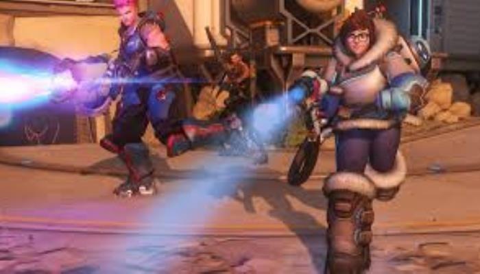 La Blizzard inserisce gli Elogi per incoraggiare l'atteggiamento positivo