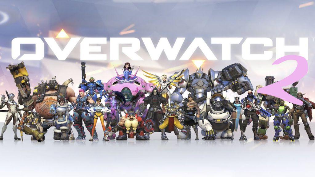 Alcuni Leak indicherebbero che al BlizzCon 2019 sara' annunciato Overwatch 2