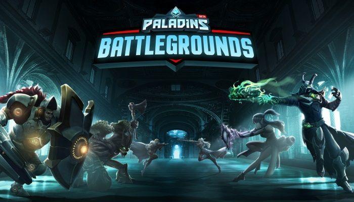 Fino a 100 Giocatori Nella Nuova Modalita' Battle Royale