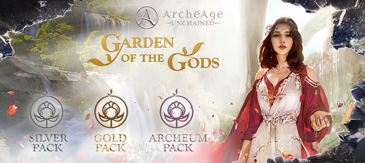Garden of the Gods per ArcheAge Unchained e' a pagamento, giocatori imbufaliti