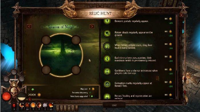 Warhammer: Chaosbane riceve un Aggiornamento nuovo oltre ad andare in saldo