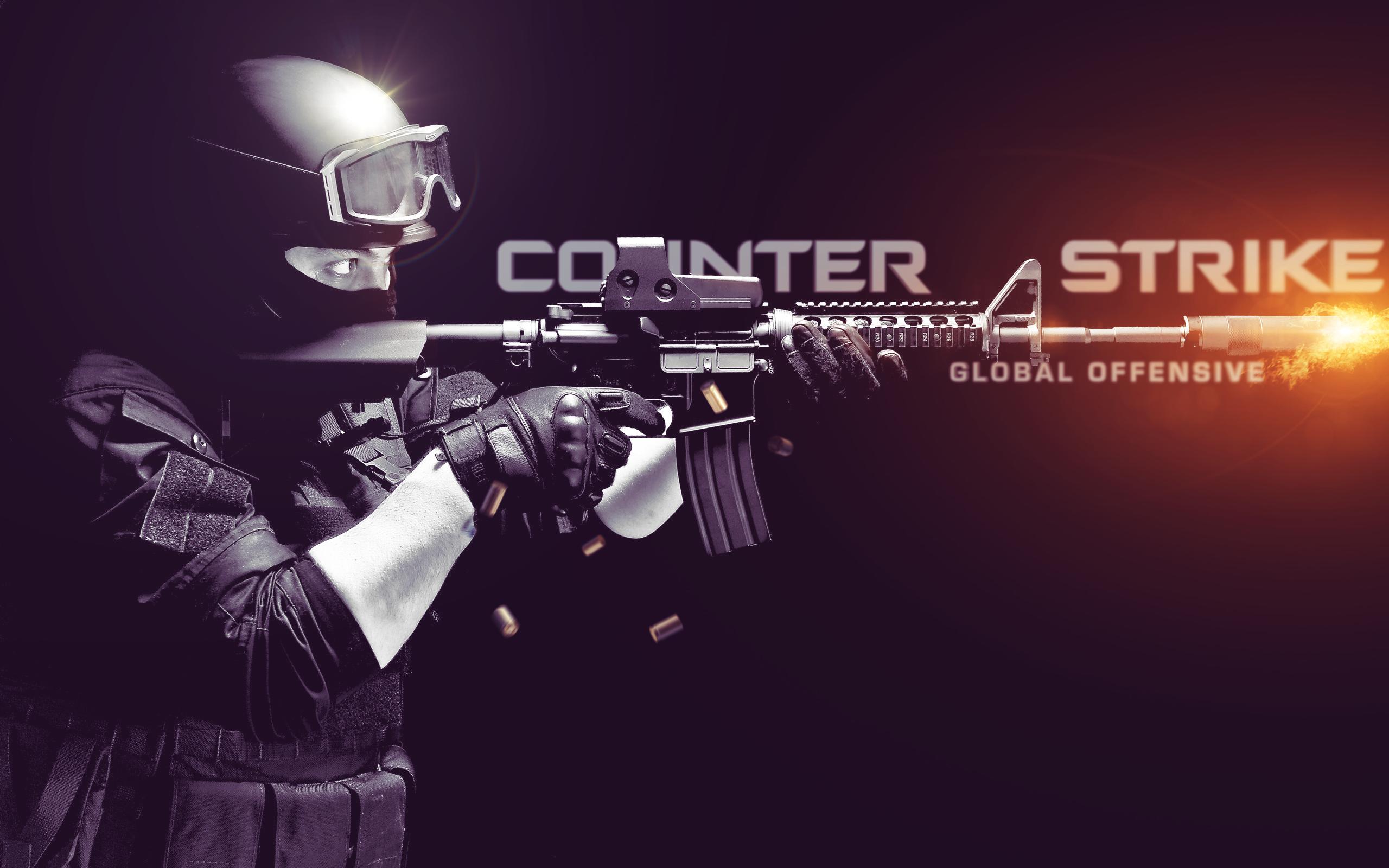 Revolver e Negev disponibili nelle partite Competitive