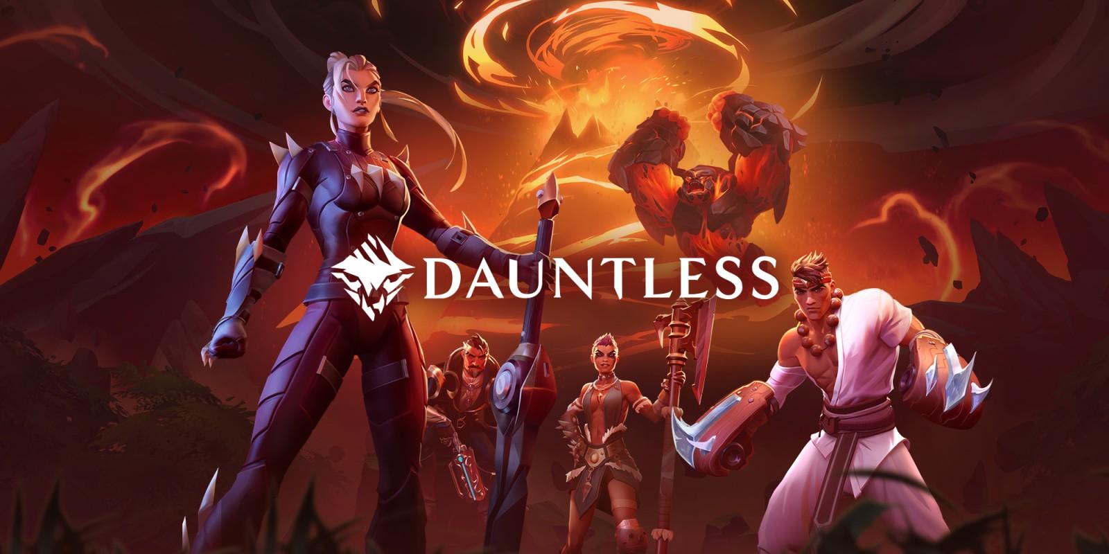 Dauntless svela quando arriveranno i nuovi mostri e le modalita' Escalation