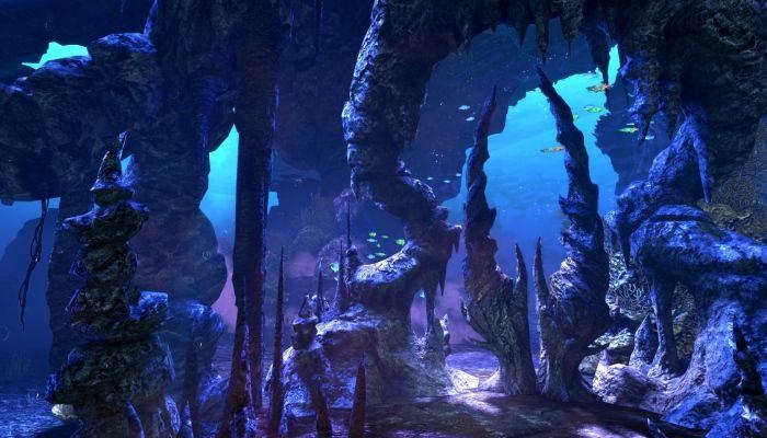 Aggiornamento Call of the Deep in Arrivo il 7 Febbraio