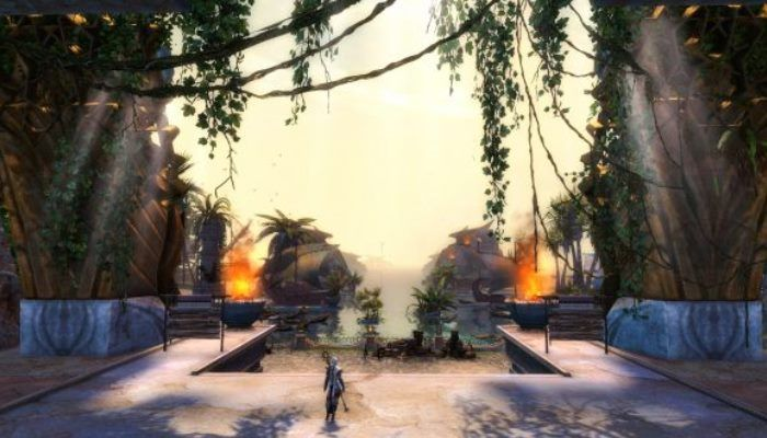 Path of Fire - Preview Weekend Alle Porte