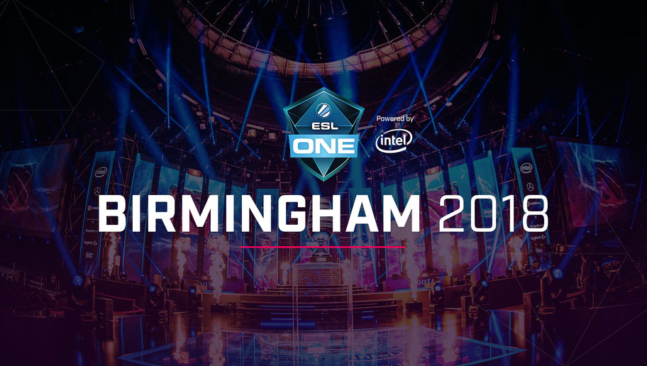 I Fnatic Sconfiggono il TNC Pro Team Nelle ESL One Birmingham SEA Qualifier