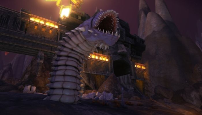 Neverwinter accogliera' presto le Creature di Undermountain