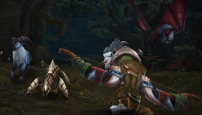 Chadd 'Celestalon' Nerving Lascia World of Warcraft per Unirsi ad Hearthstone