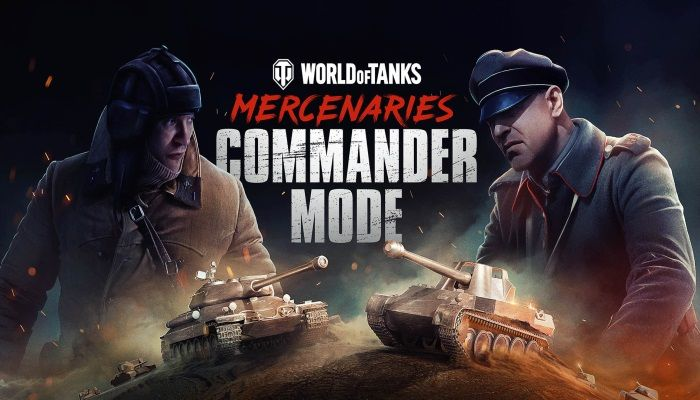 World of Tanks: Mercenaries adesso ha una modalita' RTS, nuove feature e tanto altro